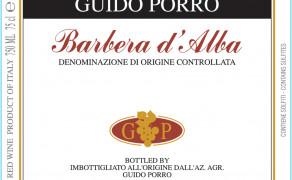 Barbera d'Alba DOC
